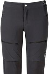 Kalhoty Pallas W - černá