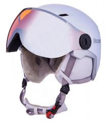 Lyžařská helma BlizzardViva Double Visor Ski Helmet