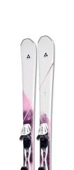 dámské sjezdové lyže Fischer Koa 80 WT
