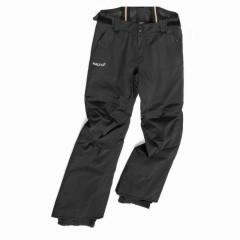 Halti Pánské lyžařské kalhoty TIIMA - černá