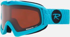 Juniorské lyžařské brýle Rossignol Raffish modrá