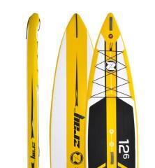 paddleboard ZrayR1 Race