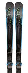 sjezdové lyže K2 AMP Velocity