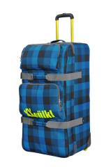 Cestovní taška na kolečkách Völkl Free Wheel Bag 120L