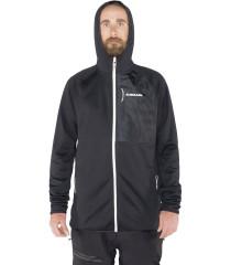 Sintered Tech Fleece - černá