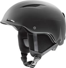 lyžařská helma atomic_SAVOR_jpgčerná.
