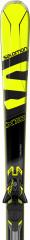 sportovní sjezdové lyže Salomon X-Max X10
