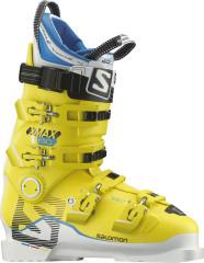 Sportovní lyžařské boty SalomonX MAX 130