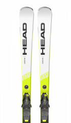 sportovní lyže HeadWC Rebels iShape Pro