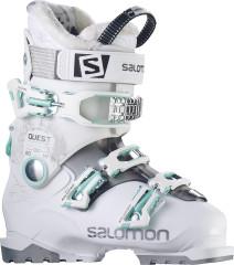 Dámské rekreační lyžařské boty SalomonQUEST ACCESS 60 W