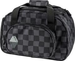 Duffle Bag XS - černo/šedá