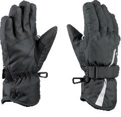 Juniorskésjezdové rukavice Leki Snowstar SJunior.