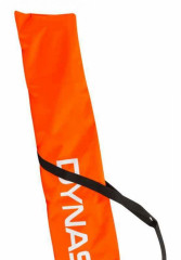 obal na lyže Dynastar Basic Orange Ski Bag