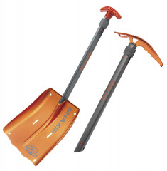 lopatka BCA Shaxe Speed Shovel
