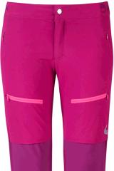 Kalhoty Pallas W - fialová