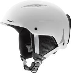 lyžařská helma atomic_SAVOR_LF_jpgbílá