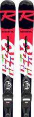 juniorské sjezdové lyže Rossignol Hero JR