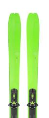 skialpové lyže Elan Ibex Tactix Carbon