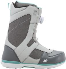 dámské snowboardové boty K2 Sendit