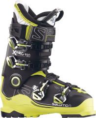 lyžařské boty salomon_M_x_pro_110