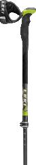 Skialpové teleskopické hole Leki Aergon 3V.