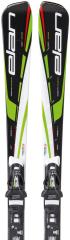 sjezdové lyže Elan Amphibio SL Fusion