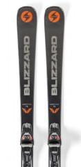 Sportovní sjezdové lyže Blizzard Firebird Competition 76