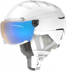 helma Atomic Savor GT Visor Photo