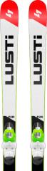 Juniorské závodní sjezdové lyže Lusti FIS Junior Race GS