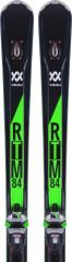 sportovní sjezdové lyže Völkl RTM 84