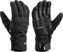 pánské sjezdové rukavice Leki Progressive 7 S MF Touch
