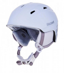 Lyžařské helma Blizzard Viva Demon Ski Helmet