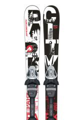sjezdové lyže Sporten Lithium