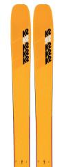 freeride lyže K2 Mindbender 108 Ti