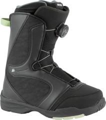 Dámské snowboardové boty Nitro Flora BOA