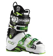 Sportovní lyžařská bota K2 Pinnacle 100