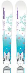 Dětské sjezdové lyže Elan Lil Magic Snowflake