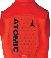 juniorský chránič páteře Atomic Live Shield Vest Jr