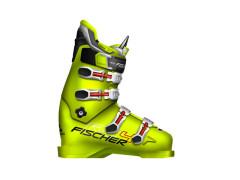 Sjezdové boty RC4 WC PRO 150