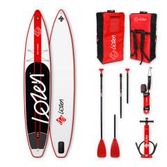 paddleboard LozenTouring