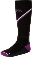 snowboardové ponožky NitroMonarch Socks