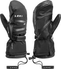 pánské sjezdové palčákové rukavice Leki Detect XT S Mitt