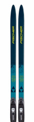 běžecké lyžeFischer Transnordic 59 Twin Skin Xtralite