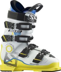 Juniorská závodní botaSalomon X MAX LC 80