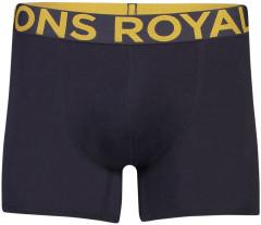 Mons Royale HOLD 'EM SHORTY BOXER 9
