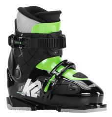 dětské lyžařské boty K2 Xplorer-2