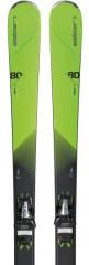 sportovní sjezdové lyže Elan Amphibio 80 TI PS