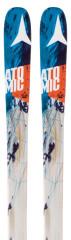 Skialpové lyže Atomic Backland 78
