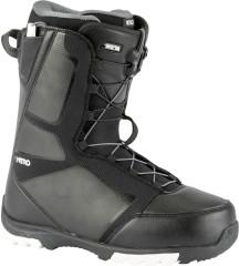 snowboardové boty Nitro Sentinel