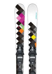 sjezdové lyže Sporten Wofram